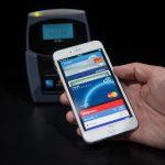 apple pay cartes visa et mastercard