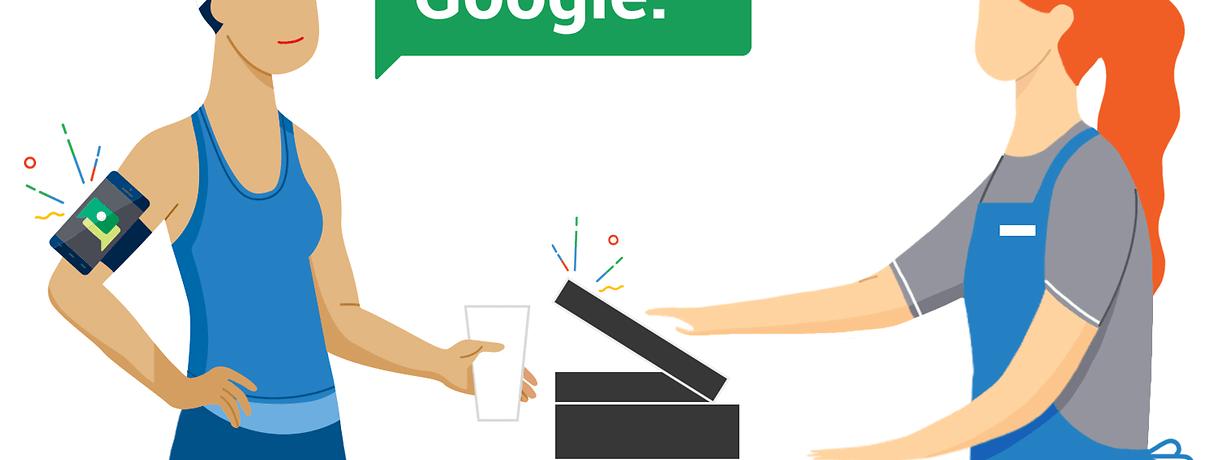 paiement mobile Android Pay bientôt en France