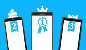 Quelle est la meilleure banque mobile en 2017