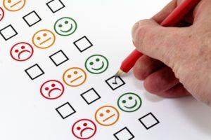 Compte sans banque la satisfaction client
