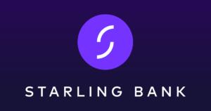 néo banque britannique Starling Bank