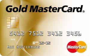 carte-de-paiement-mastercard gold
