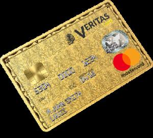 Société sans cash carte veritas