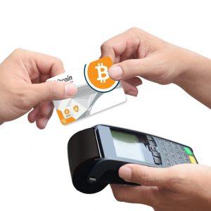 Pourquoi la carte de débit Bitcoin pourrait vous séduire