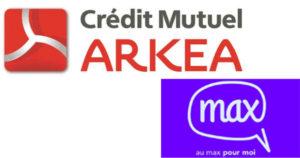 La banque ouverte passage obligé credit mutuel arkea