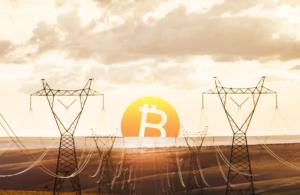 consommation électrique du bitcoin