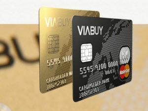 la nouvelle carte ViaBuy Mastercard