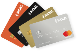 Chrome, la carte premium de Nickel
